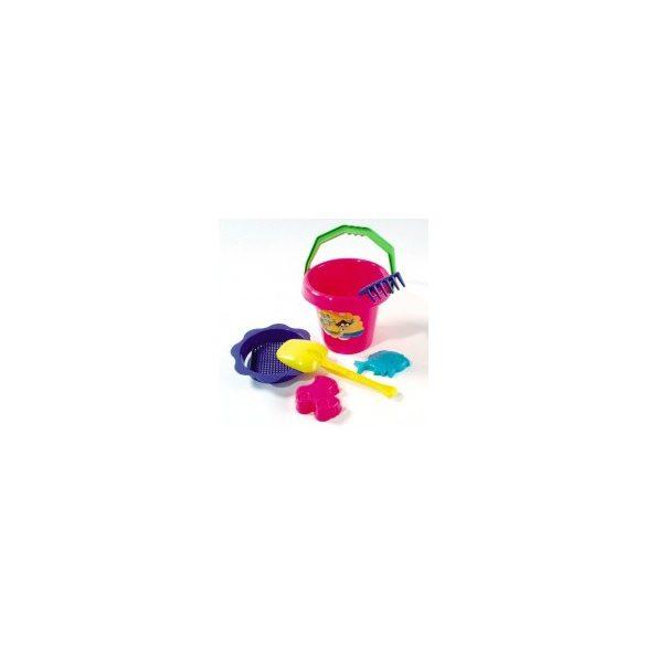 D- Toys homokozó