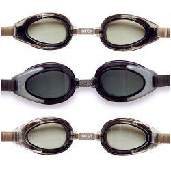 Water Pro párásodásmentes úszószemüveg - Intex
