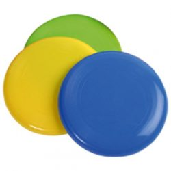 Dobókorong teli 24 cm-es - D-Toys