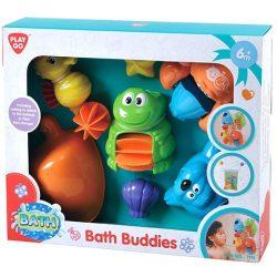Playgo: Fürdőjáték hálóval