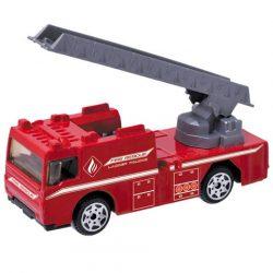 Mondo: 1/64 tűzoltósági létrásautó