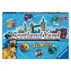 Scotlandyard junior