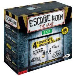 Simba Toys: Escape room - Szabaduló szoba