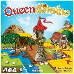 Ashmodee: Queendomino