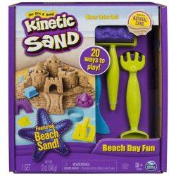 Kinetic Sand Beach szett