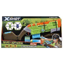X-Shot: Bogártámadás Íjpuska