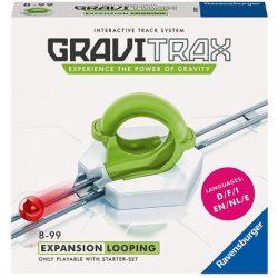Gravitrax - Hurok kiegészítő készlet - Ravensburger