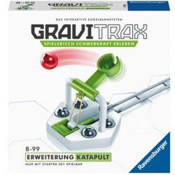 Gravitrax - Katapult kiegészítő készlet - Ravensburger