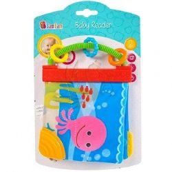 B-toys Polipos puhakönyv