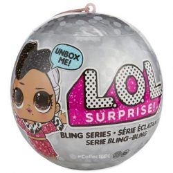 LOL Surprise Dolls Bling babák