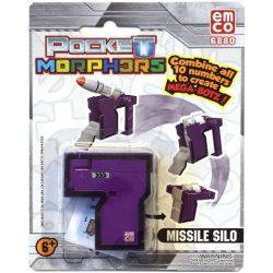 Pocket Morphers II. 7 Missile Silo