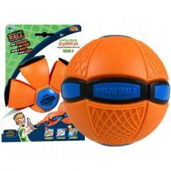 Phlat Ball Jr. Neon FX korong labda