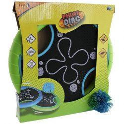 Phlat Ball: Phlat Disc játékszett korong+labda