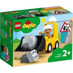 LEGO 10930 - DUPLO Town - Buldózer