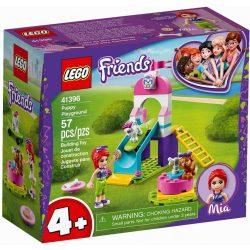 LEGO Friends - 41376  Teknős mentő akció