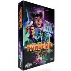 Pandemic - A labor kiegésztő