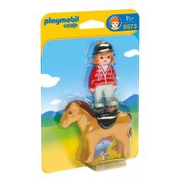 Playmobil - Legkedvesebb lovacskám 6973