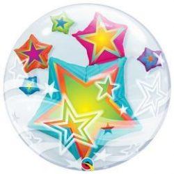 Bubble-csillag