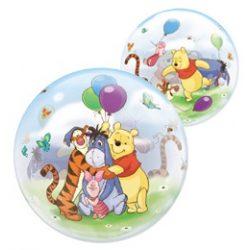 22 inch Disney Bubbles Winnie The Pooh