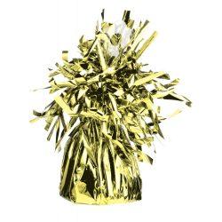 Arany Bojtos Fólia Léggömbsúly - 170 gramm q36262