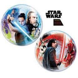 22 inch-es Disney Star Wars The Last Jedi Bubbles Lufi
