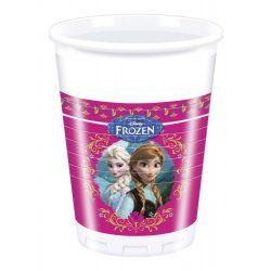 Frozen parti pohár