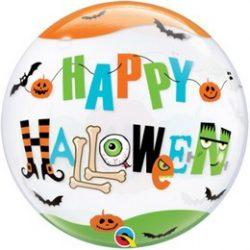 22 inch-es Halloween Fun Font Bubble Lufi Halloweenre