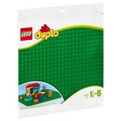 LEGO Duplo 2304 - Zöld építőlap