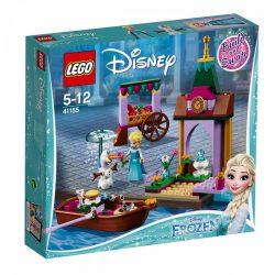 LEGO 41155 - Elsa piaci kalandja