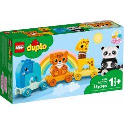 LEGO DUPLO My First 10955 Állatos vonat