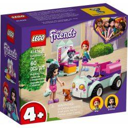 LEGO Friends 41439 Macskaápoló autó