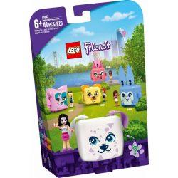 LEGO Friends 41663 Emma dalmatás dobozkája