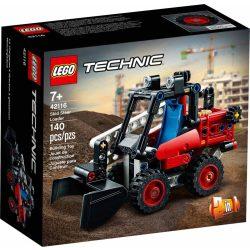 LEGO Technic 42116 Minirakodó