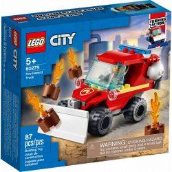 LEGO City Fire 60279 Tûzoltóautó