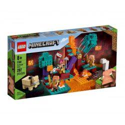 LEGO® Minecraft 21168 A Mocsaras erdő