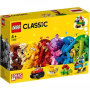 LEGO Classic 11002 - Alap kocka