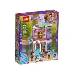 LEGO Friends 41365 - Emma műterme