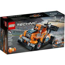 LEGO Technic 42104 Versenykamion