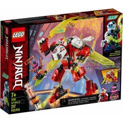 LEGO Ninjago 71707 - Kai sugárhajtású robotja