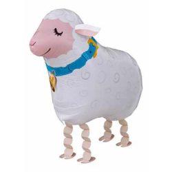 Sétáló bárány