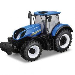 Bburago 1/32 traktor - New Holland, T7