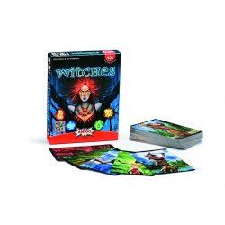 Witches / Boszorkányok Kártyajáték