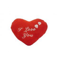 I LOVE YOU sziv 13 cm