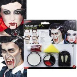 Vámpír Arcfestő Make Up Készlet